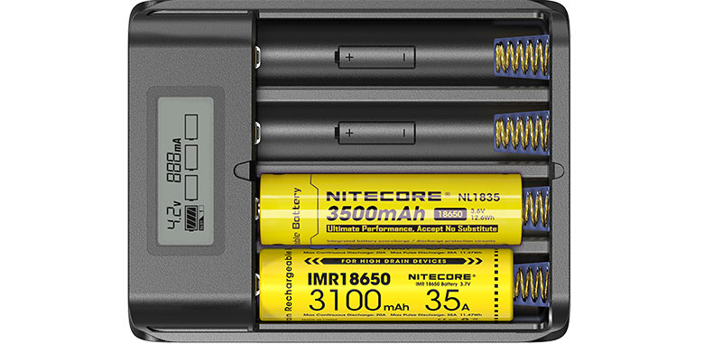Flex Bank Outdoor power 4 batteries