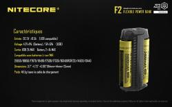 Flex Bank Outdoor Power 2 batteries